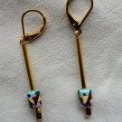 Alpaca Earrings Model 150455