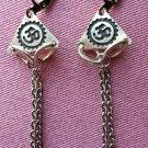 Alpaca Earrings Model 110558