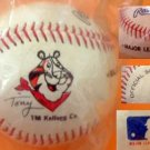 Tony the Tiger Official 1991 Rawlings Baseball Vintage Collectible