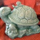 Garden Turtle & Snail Yard Indoor Outdoor Decor