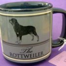 ROTTWEILER Rotty Dog Russ Coffee Tea MUG Cup NEW