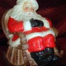 Rocking Santa Musical : Vintage 1979 : Vander Imports