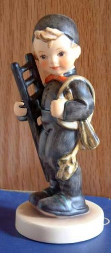 Chimney Sweep :: M.I. Hummel #12/1 :: TMK-6