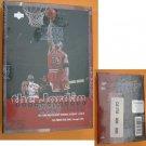 Upper Deck Jordan Championship Commemorative Cards NIP