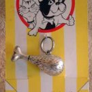 Dog Pet CHARM Large Drum Stick Collar Tag