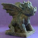 GARGOYLE or ANGEL COW Fantasy Gothic Goth NEW!