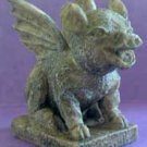 GARGOYLE or ANGEL PIG Fantasy Gothic Goth NEW!