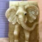 African ELEPHANT Pillar SILICONE Molds Candle Soap Resin MOLD