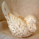 Detailed DOVE Romance (1) SILICONE Candle Soap Resin Plaster Cement MOLD