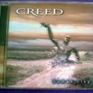 MUSIC CD Creed Human Clay EUC
