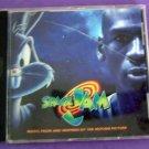MUSIC CD Space Jam Various Artists EUC
