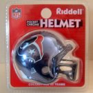 Miniature Football Team Helmet NIP Blue
