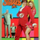 VHS Movie Austin Powers The Spy Who Shagged Me