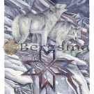 Jody BERGSMA Art Card Print : Freedom Makes All Dreams Possible!