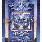 Jody BERGSMA Art Card Print : You've Got A Secret Pair Of Wings