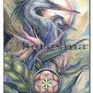Jody BERGSMA Art Card Print : Held Within A Circle Of Grace