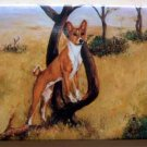 Dog Breed Full Backed Quality Magnet - Maystead - NEW BAJ5