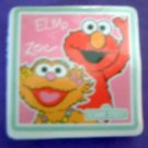 Elmo Zoe Sesame Street Magic Towel