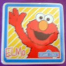 Sesame Street Elmo Puppet Magic Towel