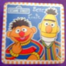 Bert Ernie Sesame Street Magic Towel Bath Time Fun