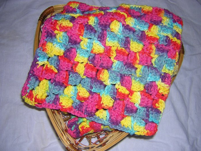 dish cloth/towel/wash cloth