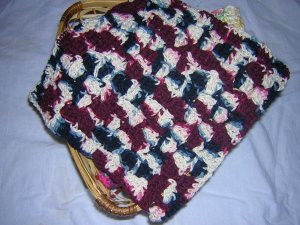 kitchen dish cloth