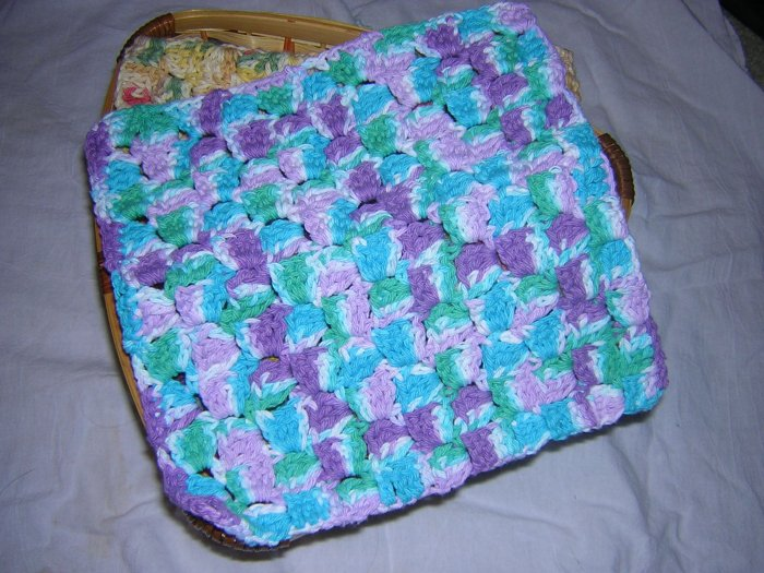 kitchen dish cloth