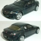 1/43 Green Mazda RX-8 by Auto Art