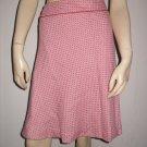 Boden Gorgeous Wool Blend Pink Lined Skirt 14R 10