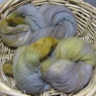 hand dyed yarn njy clouds alpaca blessings 1700 yards set lot