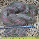 njy combo yarn blend mix rosebuds silk angora specials bulky weight luxury
