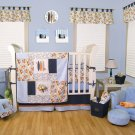 Surf's Up 4pc Bedding Set