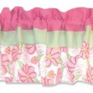 Hula Baby Window Valance