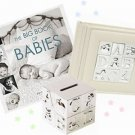 The Sentimental New Baby Gift Set