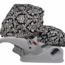Park Ave Infant Car Seat Cover