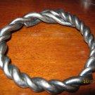 Womens metal bracelet