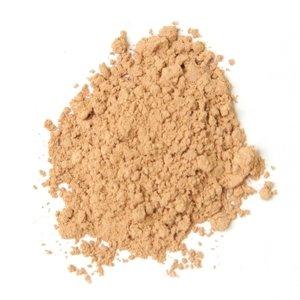 Mineral Makeup Foundation # 6 Light Olive 10 Gram Jar
