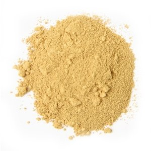 Mineral Makeup Foundation #9 Medium Yellow Red 10 Gram Jar