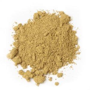 Mineral Makeup Foundation #11 Medium Deep Yellow 10 Gram  Jar