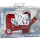 MEN'S WP RED PLEASURE WAND