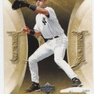05 UD MLB ARtifacts Derek Jeter Base Card #29