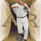05 UD MLB Artifacts Alex Rodriguez Base Card #4