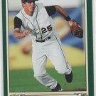 05 UD Origins Stephen Drew Young Stars Base Card #278