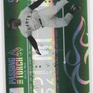 05 Donruss Elite Willie Mays Andrew Jones Green Passing The Torch Parallel Card #122/125