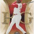 05 UD MLB Artifacts Ken Griffey Base Card #54