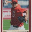 05 UD Origins Red Joel Peralta Red Card #28/99