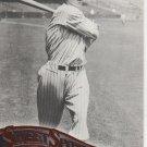 Joe Dimaggio 05 SWEET SPOT CLASSIC BASE CARD #45