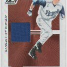 Mike Sweeney 05 Zenith Jersey Card Royals