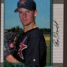 Roy Oswalt 2000 Bowman RC Astros
