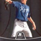 Mike Montgomery 2010 Bowman Platinum Royals
